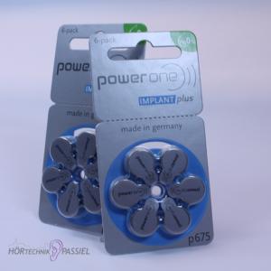 Powerone Implant Plus