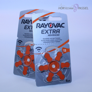 Rayovac 13er